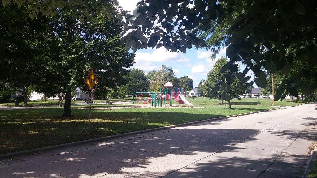 Newman Park