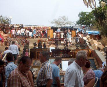 Best markets in Marbella