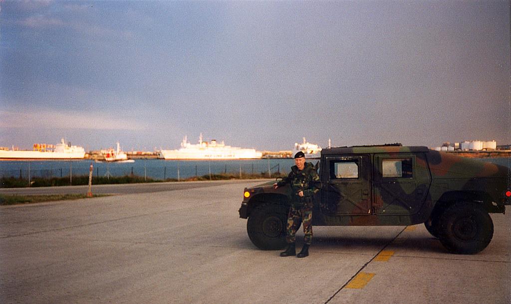Port of Brindisi