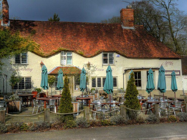 Hampshire, UK