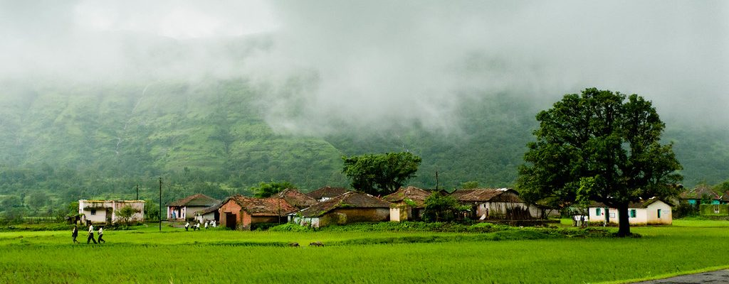 A beautiful click of Amboli