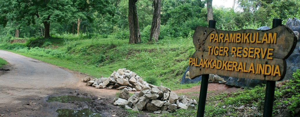 Parambikulam Wildlife Sanctuary