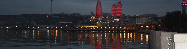 Most Beautiful Parks in Baku