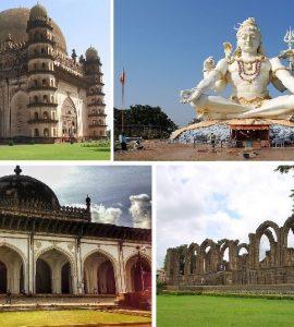 Bijapur in Karnataka