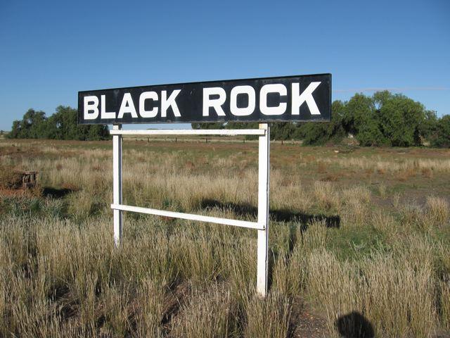 Top 5 activities in Black Rock