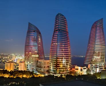 Best Time to Visit Azerbaijan