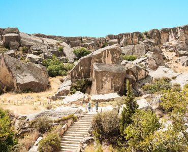 National Parks in Azerbaijan