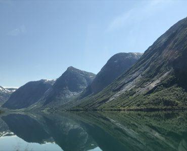 Hills of Norway