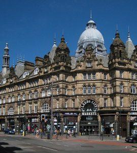 Leeds in United Kingdom