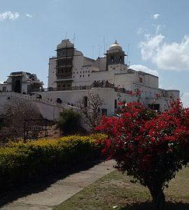 Sajjangarh Monsoon Palace
