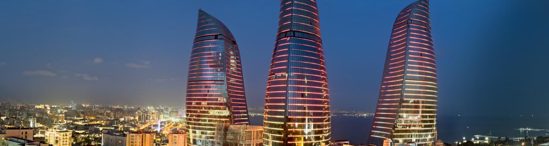 Best destinations in Azerbaijan