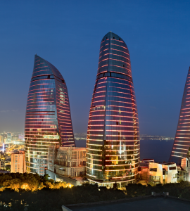 Best destinations in Azerbaijan