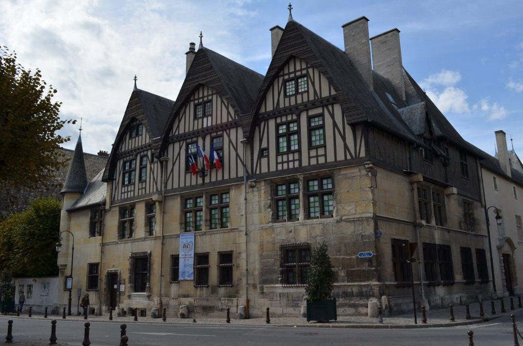Musee-Hotel Le Vergeur