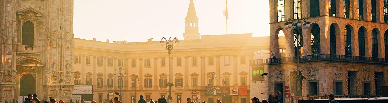 City of Milan