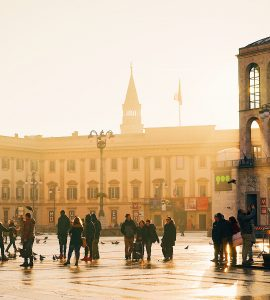 City of Milan
