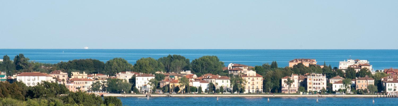 View of Lido City