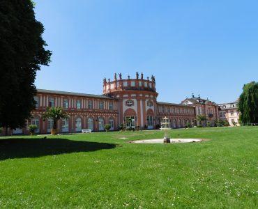 Biebrich Palace