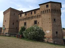 Malatestiana Castle complex