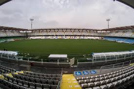 Orogel stadium