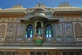 city palace of rajasthan