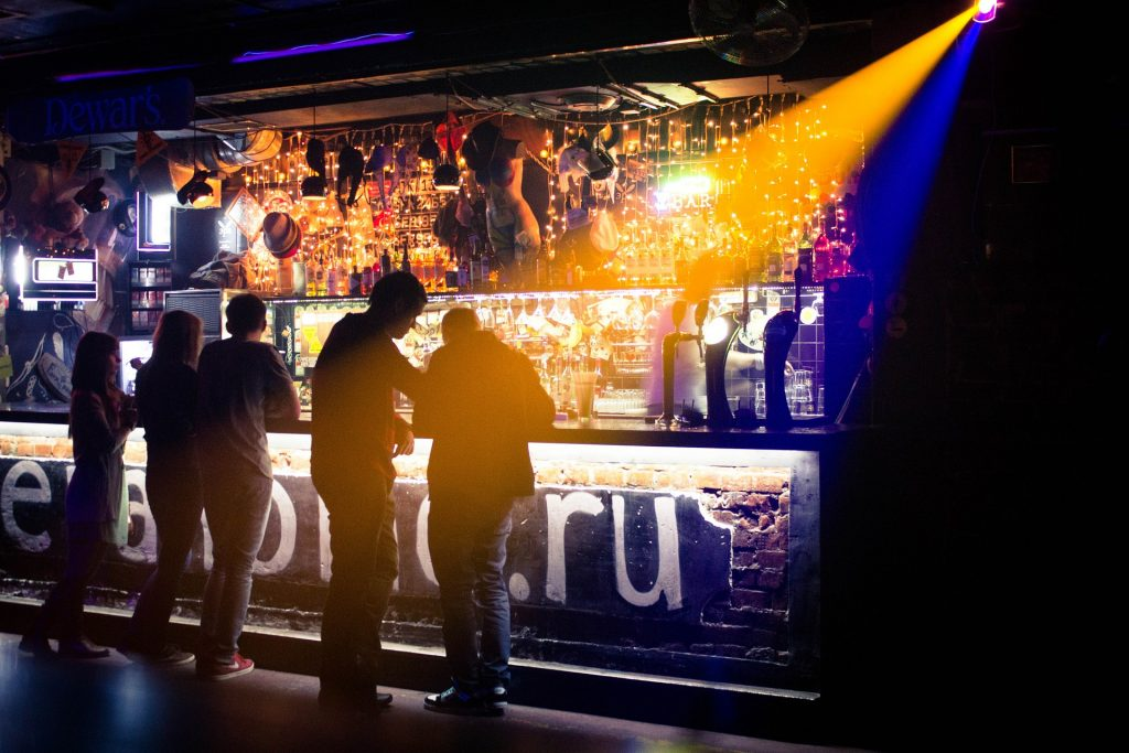 Best Nightclubs in Northbridge