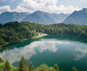 Lake Goygol