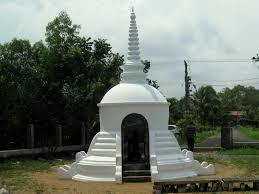 A picture that was taken at Karumadikuttan