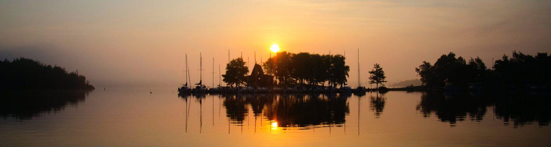 Greater Sudbury in Ontario