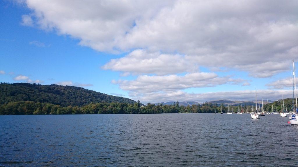 Lake Windermere Nature