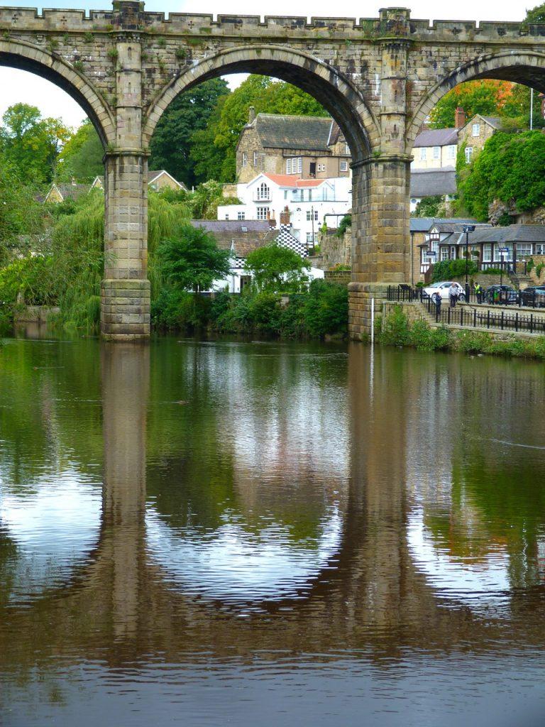 River Nidd Waterside Walk