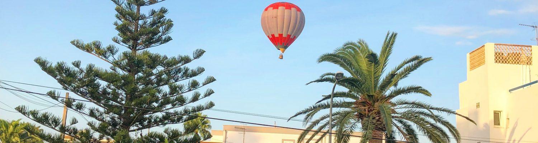 Mallorca in Spain