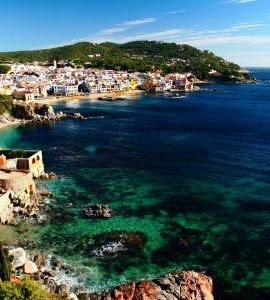 City of Costa Brava