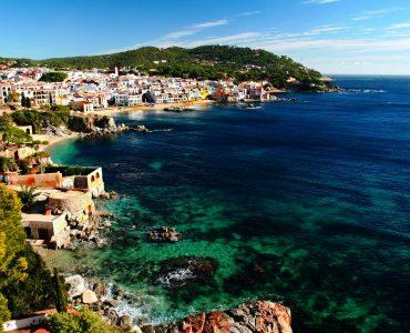 City of Costa Brava