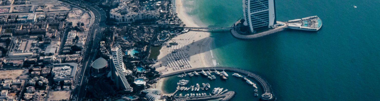 Budget-friendly travel destinations from Dubai