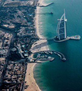 Budget-friendly travel destinations from Dubai