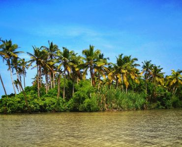 amazing natural view of Poovar