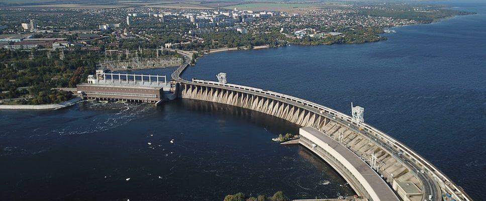 Zaporizhia Oblast, Ukraine