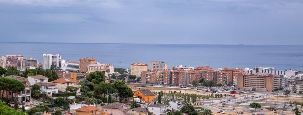 Salou, Spain