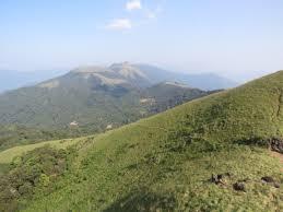 the ranipuram hills