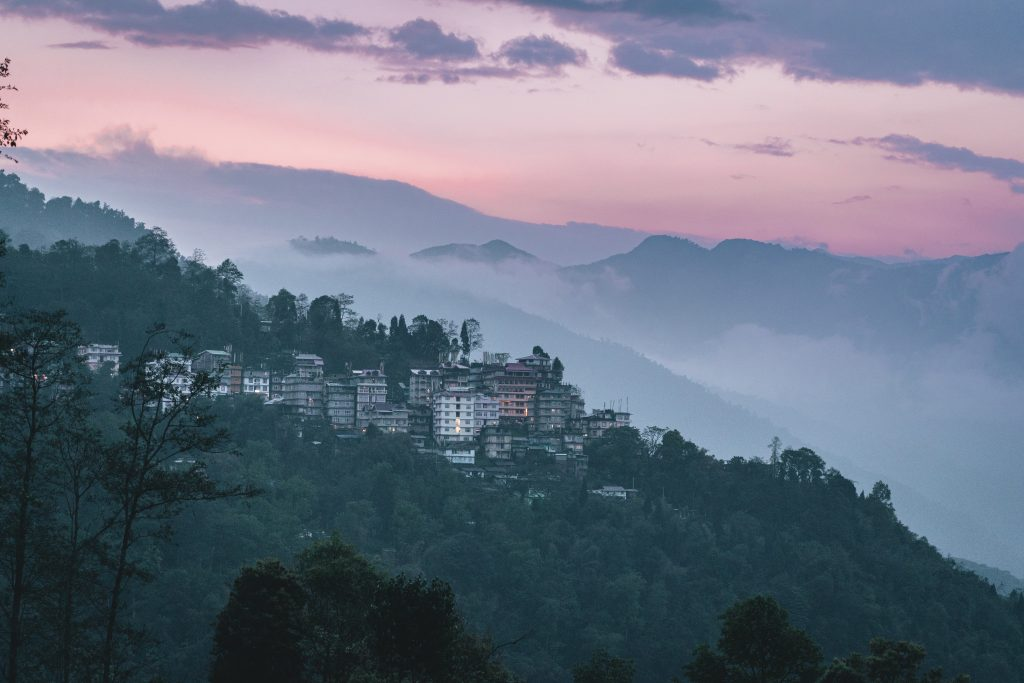 Best places to visit in East Sikkim