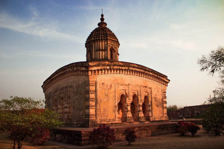 Things to do in Bishnupur