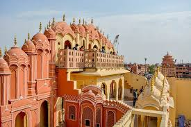 pink forts in jaipur