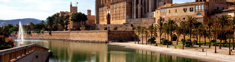 Cathedral Mallorca