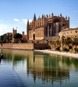 Cathedral Mallorca