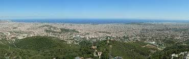 Best parks in Barcelona