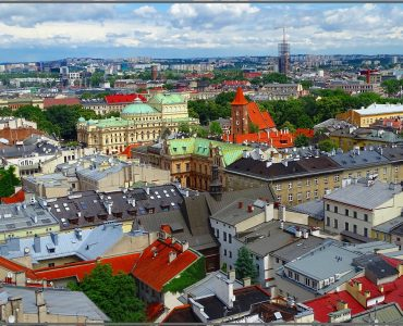 Best cities to visit in Poland