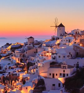 Beautiful Towns to visit in Greece