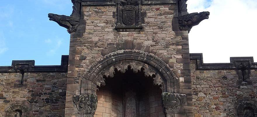 Ultimate harry potter tour of Edinburgh