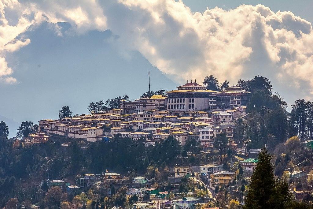 Tawang Monestry, Tawang