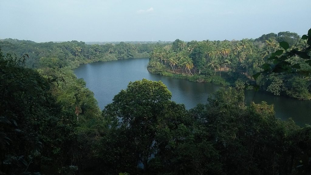 Kulathupuzha is one of the places to visit in Kollam
